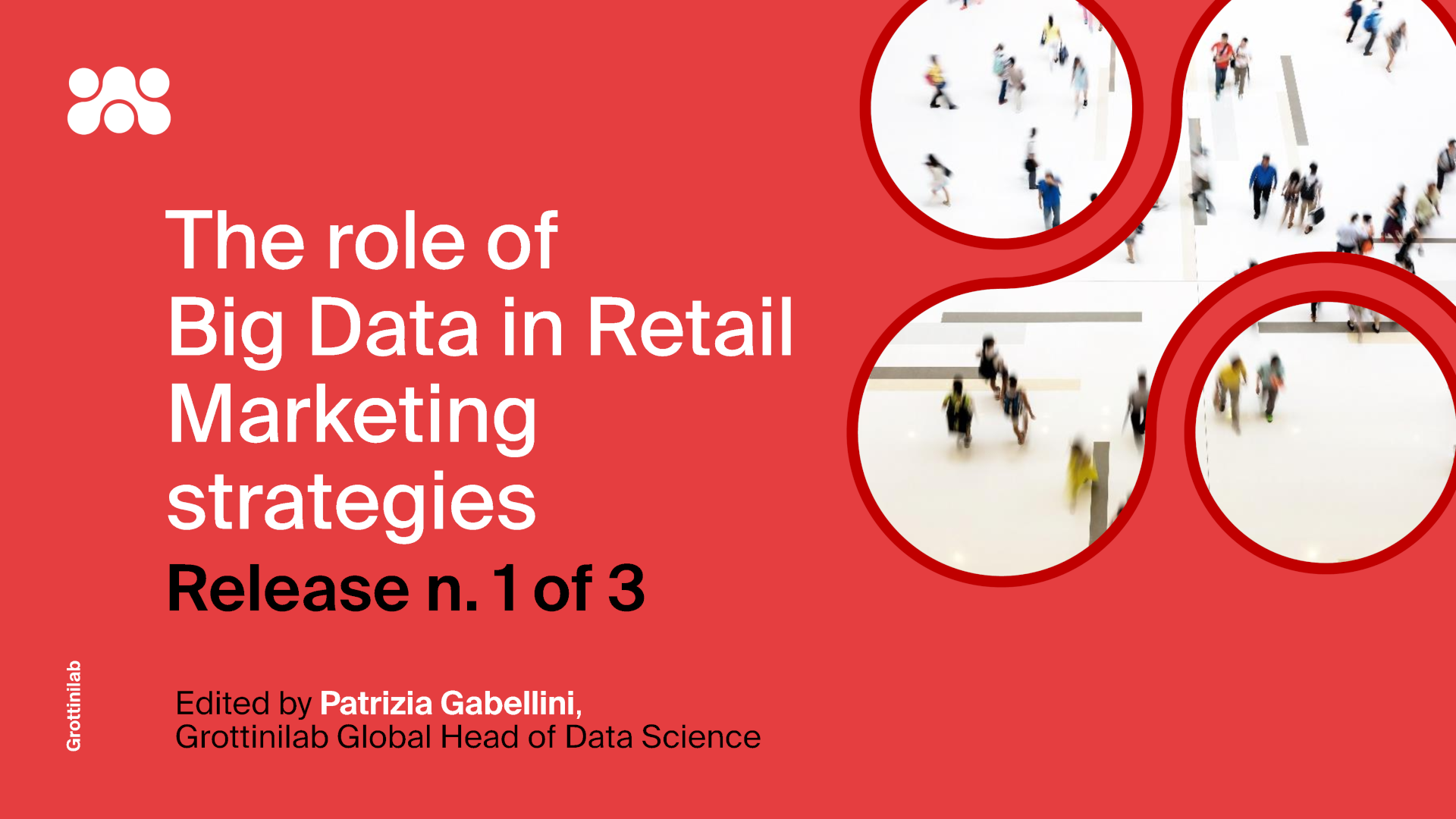 Guide 1of3 - The Role of Big Data in Retail Marketing Strategies